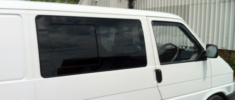 The Van Window Specialist Based In West Yorkshire